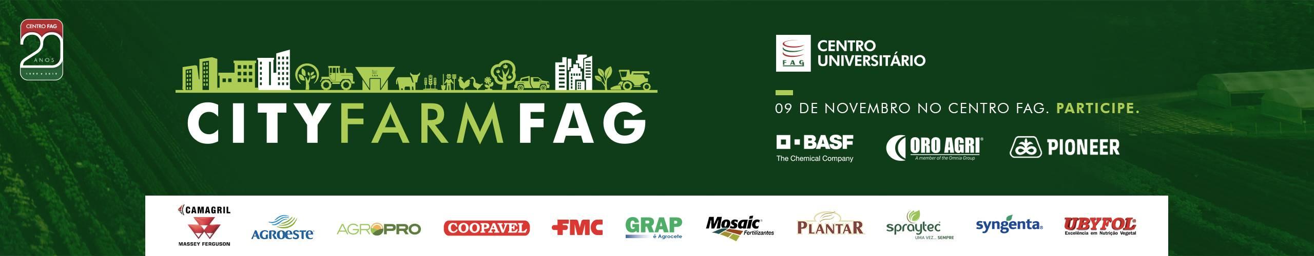 City Farm FAG